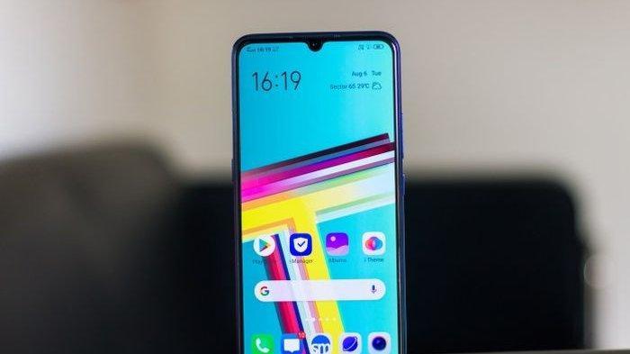 Buruan Beli, 5 Ponsel yang Lagi Promo Gede, Harganya Cuma Rp 1 Jutaan, Samsung, Oppo dan Redmi