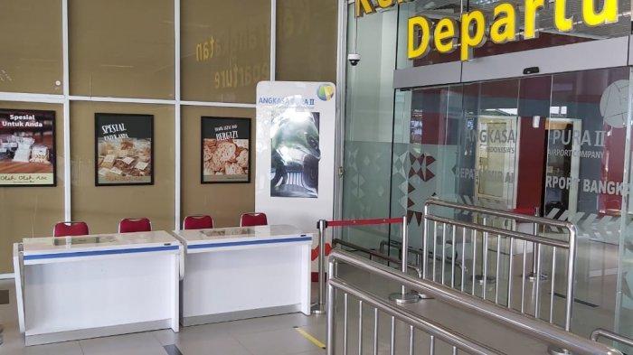 Angkasa Pura Imbau Calon Penumpang Datang ke Bandara 3-4 Jam Sebelum Keberangkatan