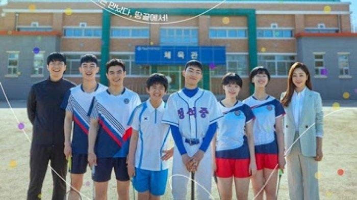 Cuplikan Drama Korea Racket Boys Episode 5 Dinilai Merendahkan Indonesia, Netizen: Serang Balik!