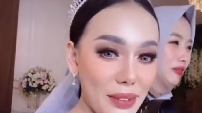Postingan instagram Bebby Fey saat Atta Halilintar mau menikah