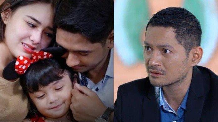 Nino Tes DNA dari Ikat Rambut Reyna, Mama Sarah Berubah Pikiran? Bocoran Ikatan Cinta 18 Juli 2021