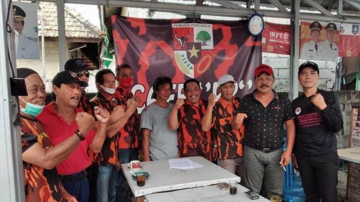 Saling Klaim Dua Kepengurusan MPC Pemuda Pancasila Bangka Makin Memanas