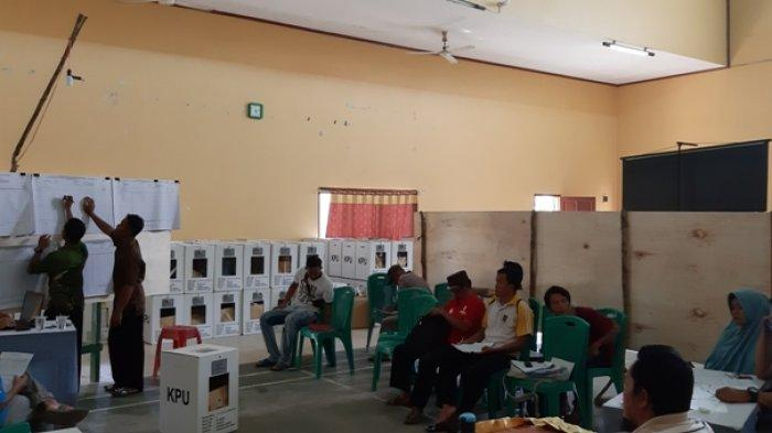 PPK Tempilang Targetkan Sembilan Desa Selesai Rekapitulasi