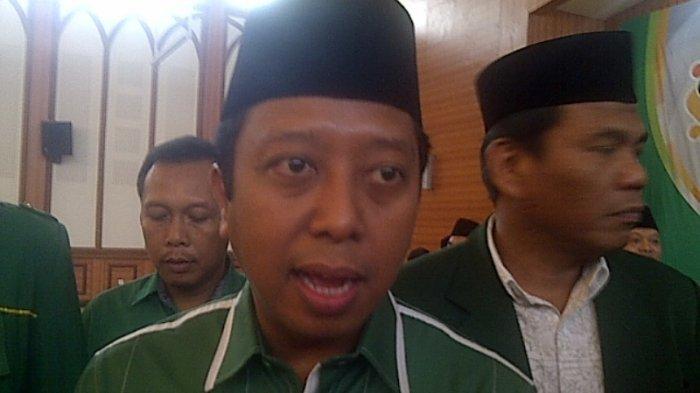 Djan Faridz Dukung Ahok-Djarot, Ini Kata Ketua Umum PPP