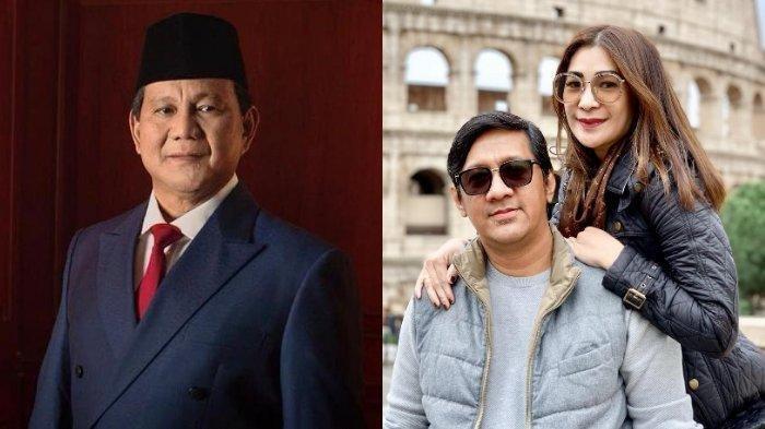 Hina Prabowo, Ternyata Begini Gaya Hidup Mewah Erin Taulany Istri Andre Taulany, Super Mewah