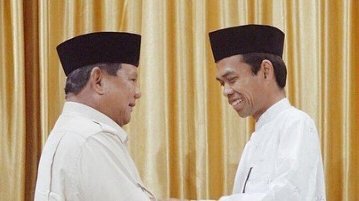 Begini Tanggapan Rektor UIN Suska Riau Soal Surat Pemecatan UAS karena Dialog dengan Prabowo