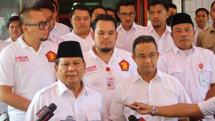 Tifatul Tanggapi Wacana Gerindra Pasangkan Prabowo-Anies di Pilpres 2024: Jangan Mau Pak Anies
