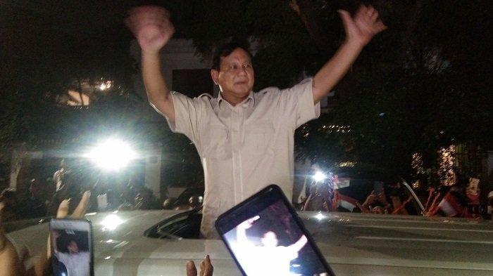 Prabowo 3 Kali Kalah Terus Disebut Antidemokrasi, Politisi PAN Ini Ungkapkan Pendapatnya