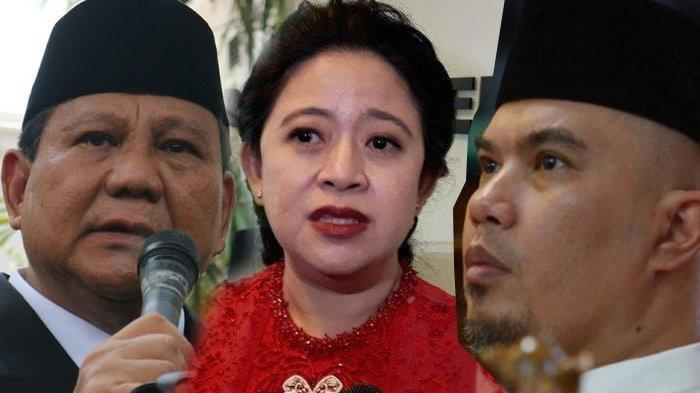 Dhani Dipilih Gerindra Dampingi Anies Jadi Wagub DKI, Prabowo-Puan Malah Diwacana Maju Pilpres 2024