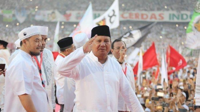 Prabowo-Sandi Bisa Saja Menang Pilpres 2019 Jika Hal Ini Terjadi
