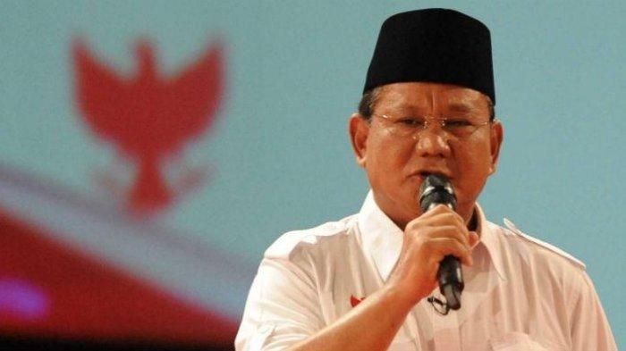 Prabowo Optimistis Jakarta Segera Punya Gubernur Baru
