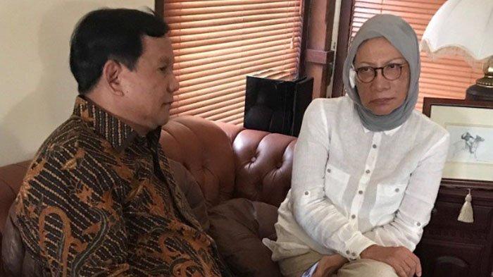 Prabowo Subianto Minta Seluruh Pendukungnya Tidak Sebar Ujaran Kebencian