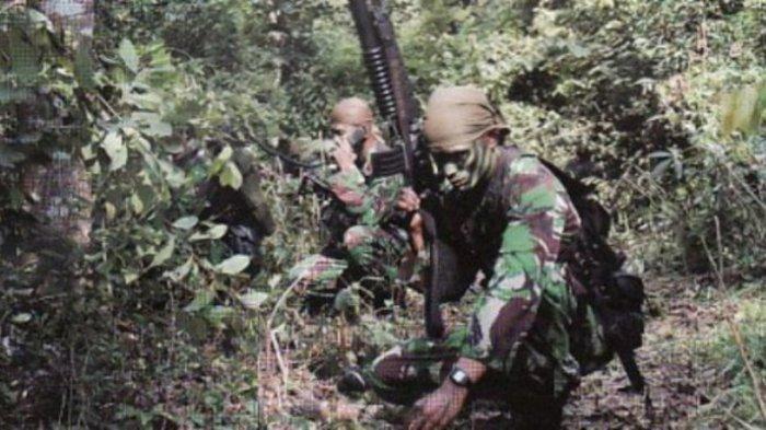 Kisah Prajurit Kopassus Tersesat 18 Hari di Hutan Papua Diikuti 3 Sosok Mistis Menyeramkan