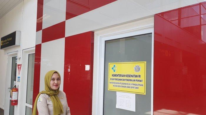 Dokter Riza Berharap Pandemi Segera Berlalu, Merdeka dari Covid-19