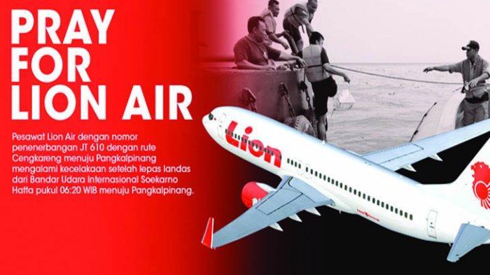 Pengacara Korban Lion Air Desak Boeing Segera Lunasi Klaim