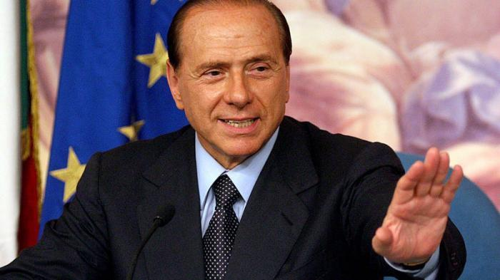Kabar Buruk dari Mantan Bos AC Milan Silvio Berlusconi, Eks Perdana Menteri Italia Itu Alami Hal Ini