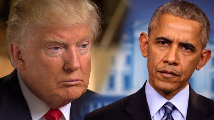 Beginilah Perbedaan Obama dengan Trump saat Awasi Penyerangan Teroris, Lihat Fotonya di Sini