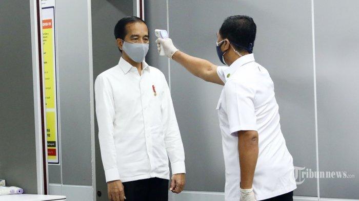 Hampir Mustahil untuk Memberhentikan Presiden Jokowi, Ini Alasannya
