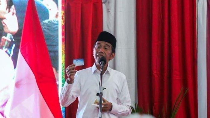 Hanya Dapat Rp1 Juta untuk Dana Riset Sawit, Profesor ITB Ini Curhat ke Jokowi