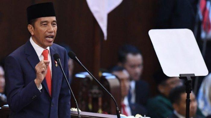 Presiden Jokowi Tak Ingin Calon Menterinya Terjebak Rutinitas Monoton hingga Sindiran Pindah Lokasi
