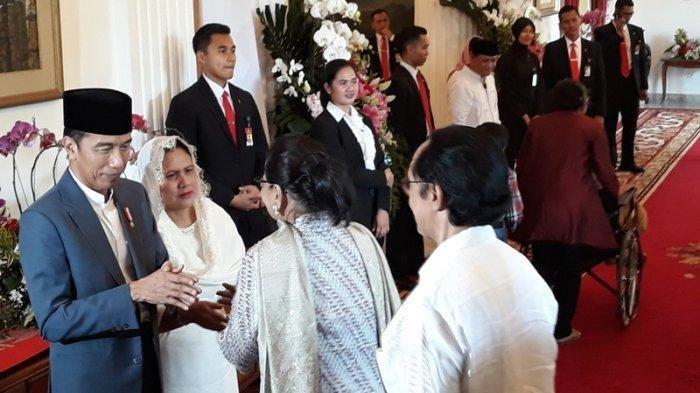 Komentar Sandiaga Uno Hingga Grace Natalie Setelah Nama Mereka Diisukan Jadi Menteri Jokowi