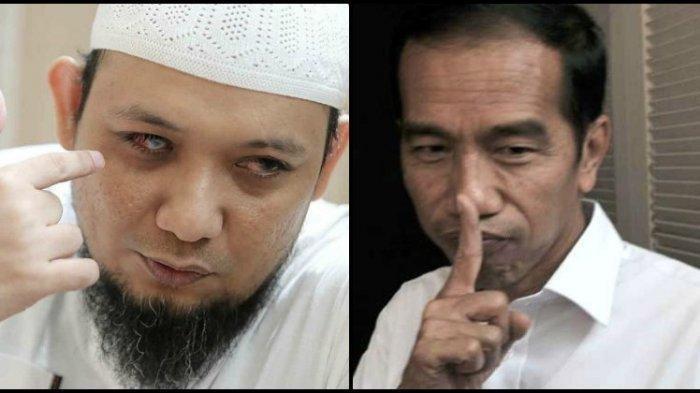 MISTERI Pelaku Kasus Novel Baswedan Mulai Terbongkar,Presiden Jokowi Minta Kapolri Rilis Temuan Baru