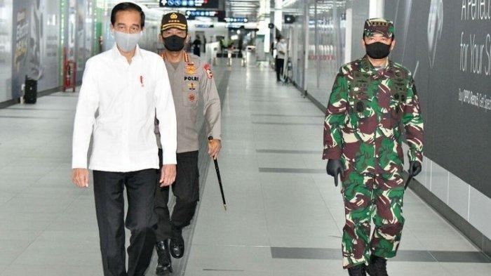 Pramono Anung Ungkap Presiden Jokowi Sudah Enggak Tahan Lakukan Hal yang Jadi Kebiasaannya