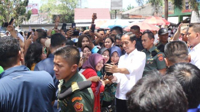 3 Kader Demokrat yang Berpeluang Jadi Menteri Jokowi