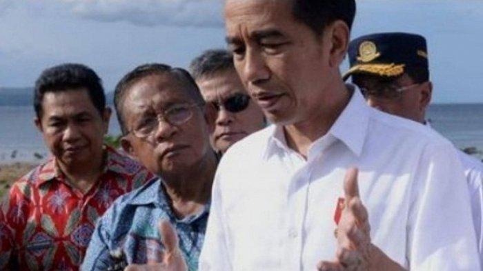 Media Malaysia Soroti Kabut Asap, Mereka Menulis Presiden Jokowi Malu Gara-gara Kondisi Ini