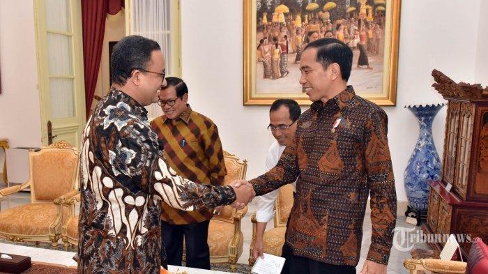Elektabilitas Anies Baswedan Tertinggi Jadi Cawapres Prabowo