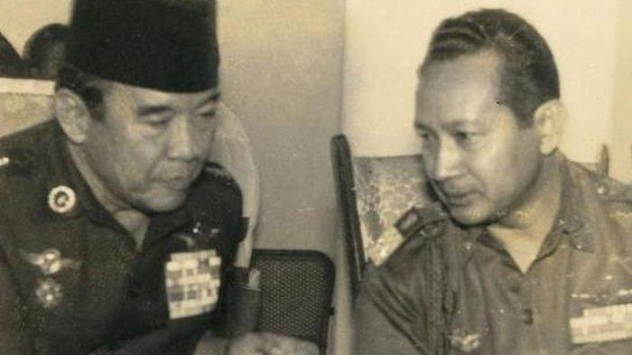 Bung Karno Cuma Bawa Bungkusan Koran saat Diusir dari Istana, Soeharto Tak Sadar Isinya Benda Pusaka