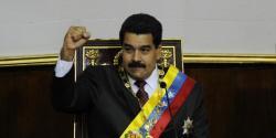 Tentara Bayaran yang Menyusup untuk Menculik Presiden Venezuela Ditangkap, Benarkah Suruhan Trump?
