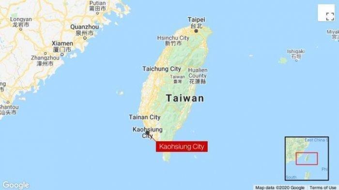 Pasein Covid-19 di Taiwan Didenda Rp 50 Juta Gara-gara Langgar Aturan Karantina 8 Detik