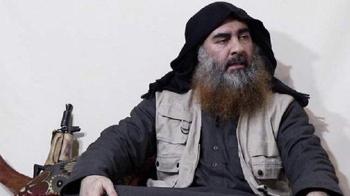 Abu Bakar Al-Baghdady, Pemimpin ISIS Dikabarkan Tewas di Tangan Pasukan Komando AS di Suriah