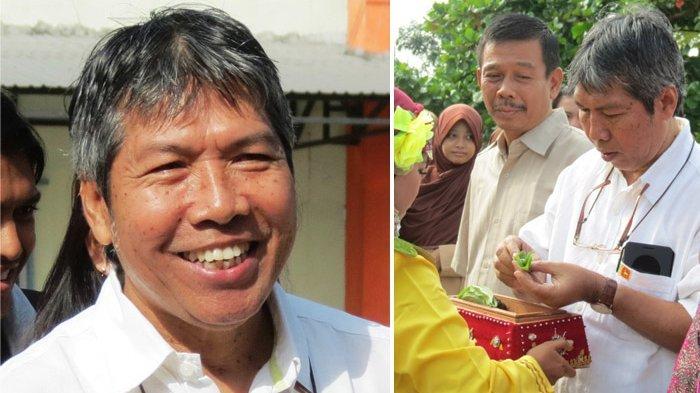 Profesor Dari Jakarta Ini Sempat Merinding di SMAN 2 Belitung Lihat Semangat Siswa