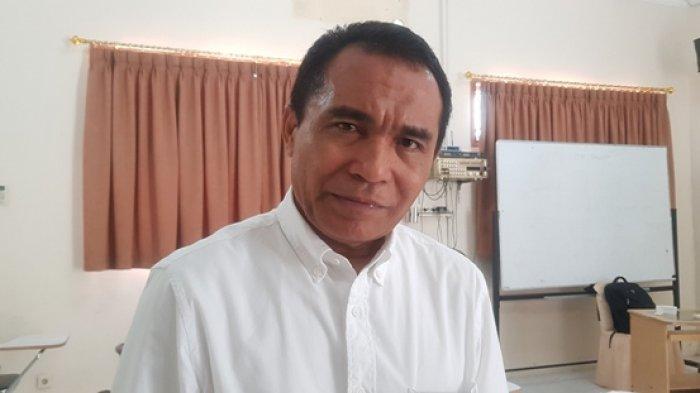 Prof Gufran: Bahasa Bangka Masih Sehat Walafiat