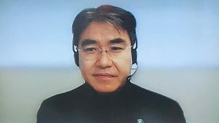 Profesor Ken Osaka Jepang Sebut Varian Baru Corona Lebih Berbahaya, Berkembang 1,7 Kali Lebih Cepat