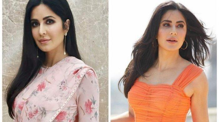 Profil Katrina Kaif Aktris India Terseksi Yang Pernah Adu Peran Dengan Shah Rukh Khan Bangka Pos