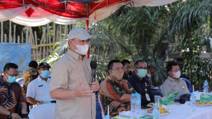 Optimalkan Lahan Pertanian, Gubernur Bangka Belitung Ajak Petani Tanam Beragam Komoditi