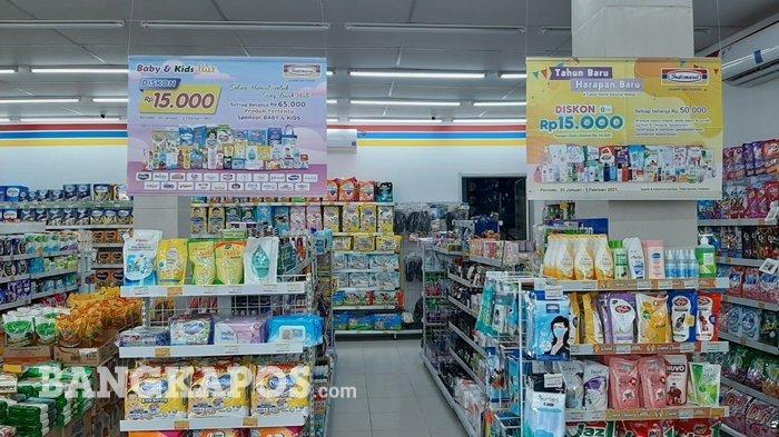 Mengejutkan, Ternyata Tak Ada Satupun Indomaret dan Alfamart di Padang, Ini Alasanya