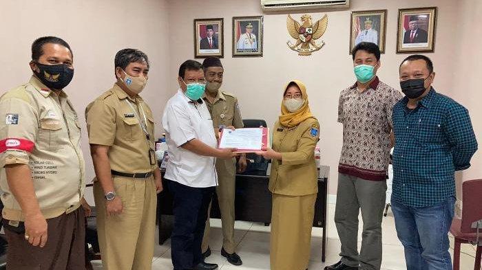 35 Peserta Ikut Kompetisi Inovasi Pelayanan Publik Region Bangka Belitung, Ini Tim Jurinya
