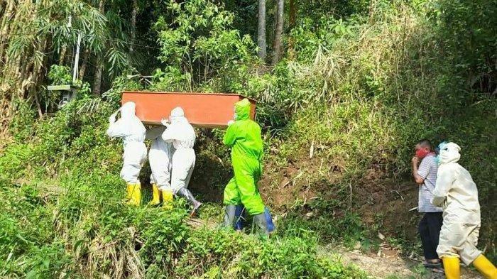 Masyarakat Diminta Ringankan Beban Dokter dan Tenaga Kesehatan di Tengah Pandemi Covid-19