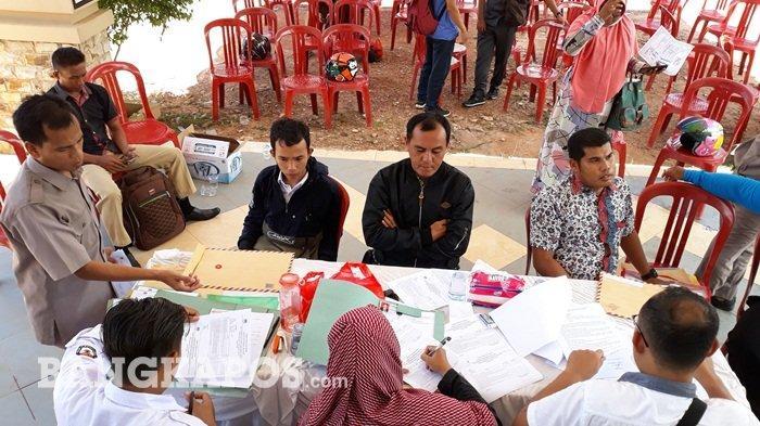 27 Orang Tak Lulus Seleksi Panitia Pemungutan Suara di Kabupaten Bangka Selatan, Ini Penyebabnya
