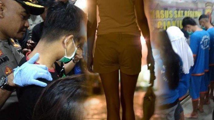 Begini Pengakuan Ladyboy Cipanas saat Disewa WNA Timur Tengah: Disuruh Joget Dulu Baru Lakukan Ini
