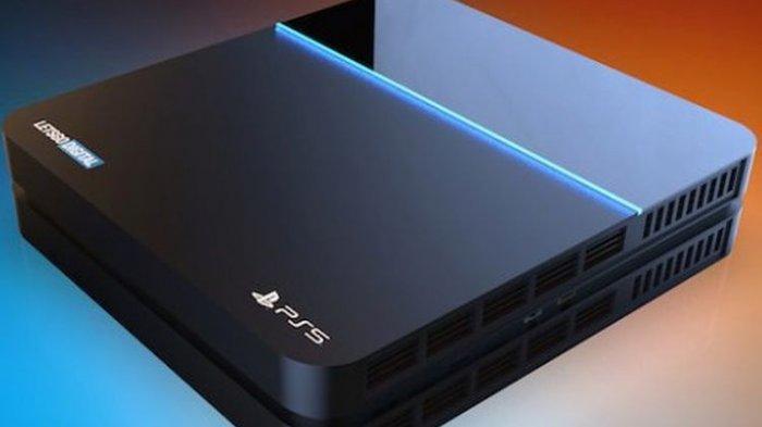 Masih Dalam Proses Pembuatan, Lahirnya PlayStation 5 Masih Jauh