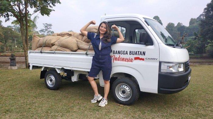 Suzuki New Carry Pick-Up Andalan Pengusaha Bangka Belitung di Tengah Pandemi