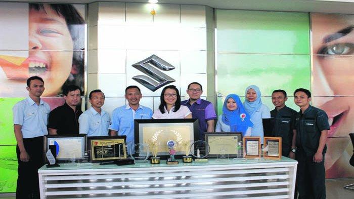 7 Tahun Suzuki Berkarya di Bangka Belitung