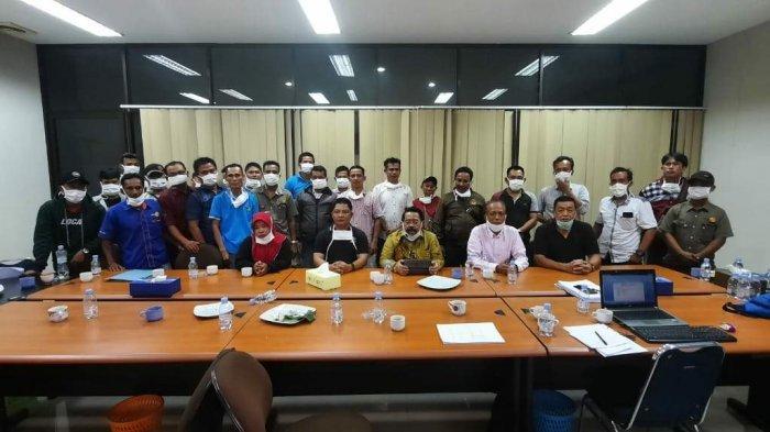 Serikat Pekerja Mandiri Perusahaan PT SAML Terbentuk