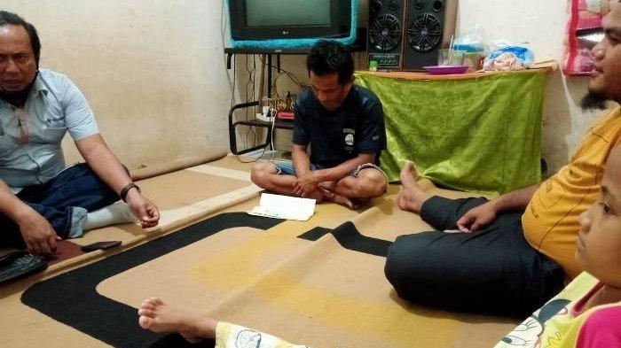 Sempat Gadaikan KTP,  Bombom Berterima Kasih Sisa Biaya Operasi Anaknya Dibayar Lunas oleh PT Timah
