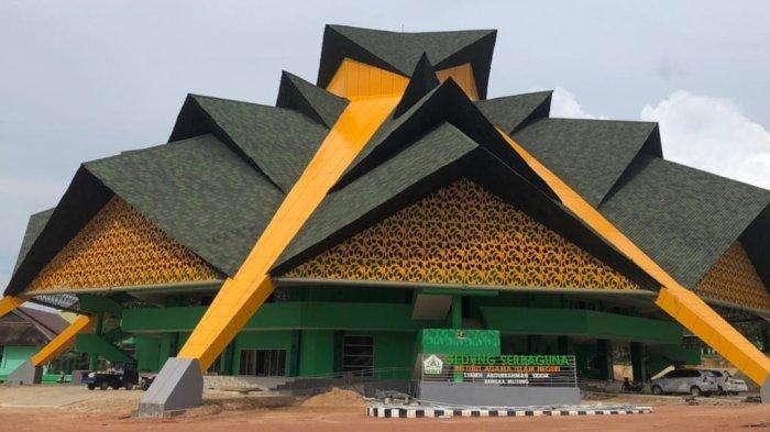 Pendaftaran SPAN-PTKIN IAIN SAS Bangka Belitung Diperpanjang